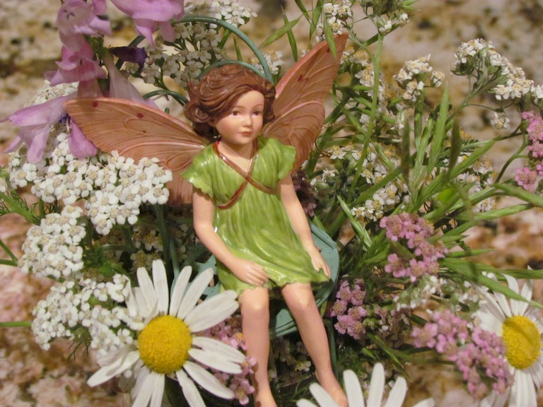Fairy Garden Stepping Stones In the sturtz and copeland greenhouses we carry a large variety of we have fairy garden houses furniture stepping stones elves gnomes and flower workwithnaturefo