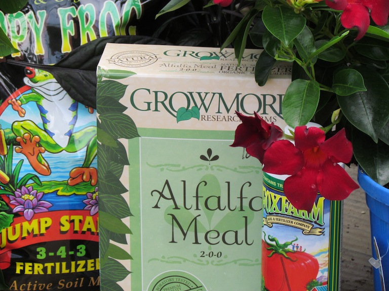 Growmore Alfalfa Meal